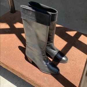 NEVER WORN Bruno Magli Boots